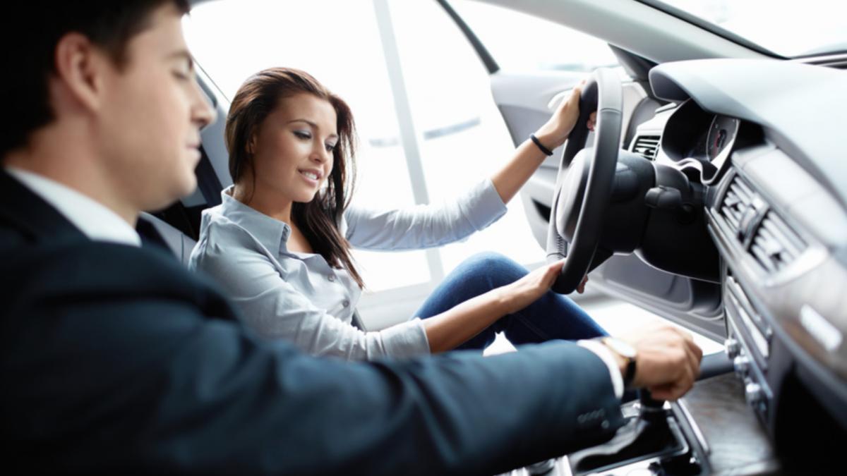 Kostenloses Ersatzfahrzeug